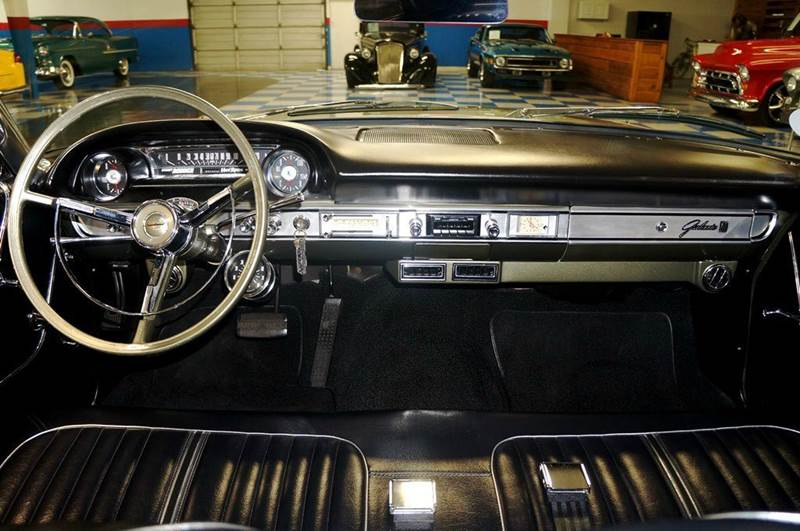 1964 Ford Galaxie 500 21