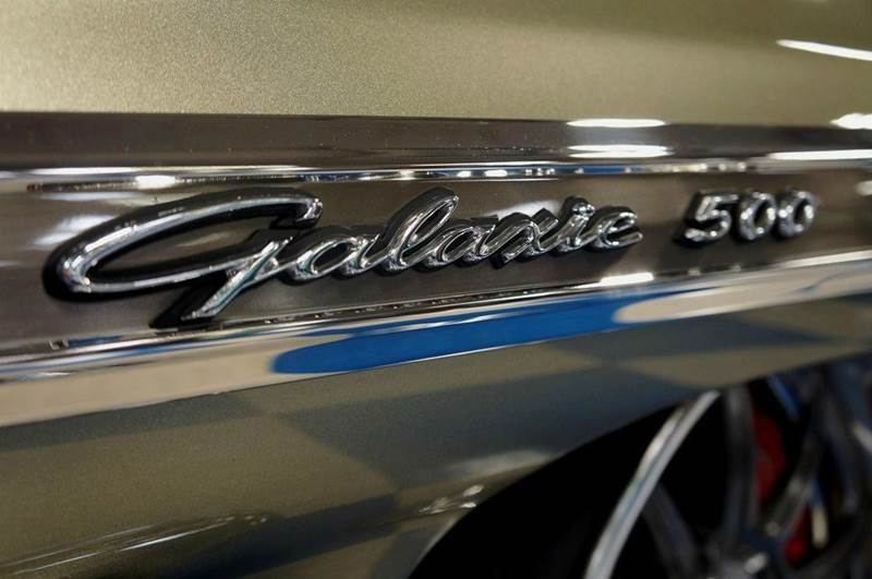 1964 Ford Galaxie 500 32