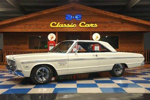 1965 Plymouth Sport Fury for sale in New Braunfels, TX