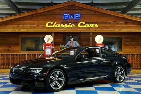 2010 BMW M6 for sale in New Braunfels, TX
