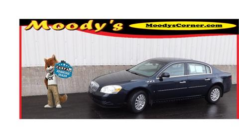2006 Buick Lucerne for sale in River Falls, WI