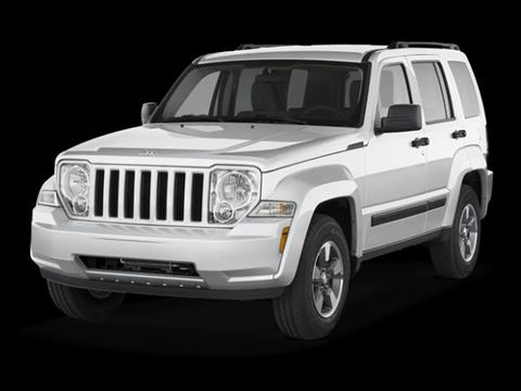 2012 Jeep Liberty for sale in River Falls, WI