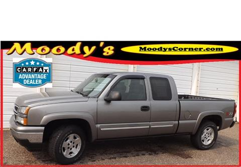 2006 Chevrolet Silverado 1500 for sale in River Falls, WI