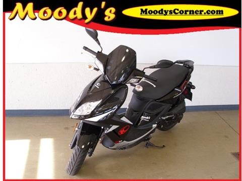 2013 Kymco Super8 50 for sale in River Falls, WI