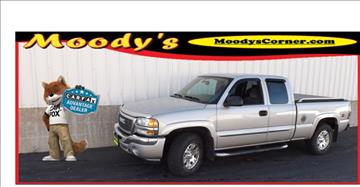 2007 GMC Sierra 1500 Classic for sale in River Falls, WI