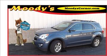 2012 Chevrolet Equinox for sale in River Falls, WI