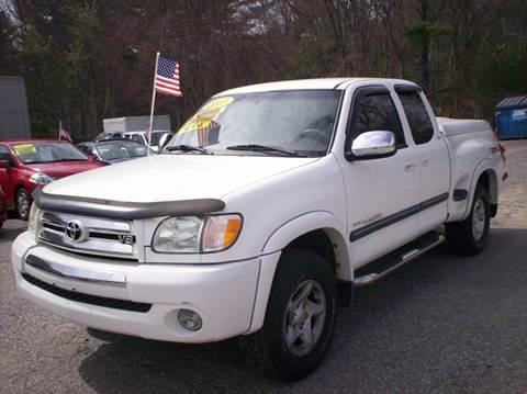 2003 Toyota Tundra for sale in Taunton, MA