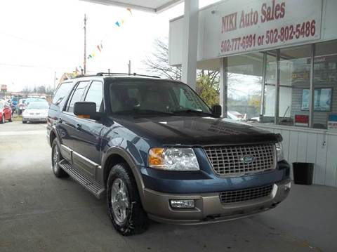 2004 Ford Expedition for sale in Louisville, KY