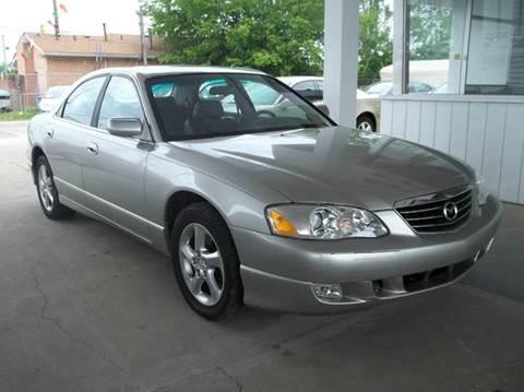 2001 Mazda Millenia for sale in Louisville, KY