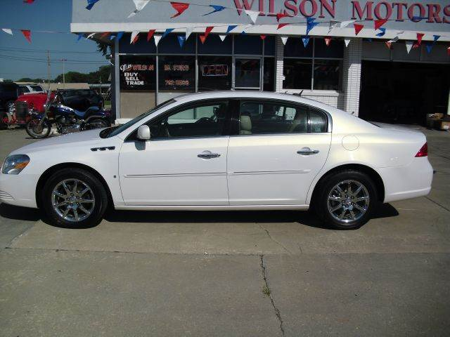 Used 2006 Buick Lucerne For Sale