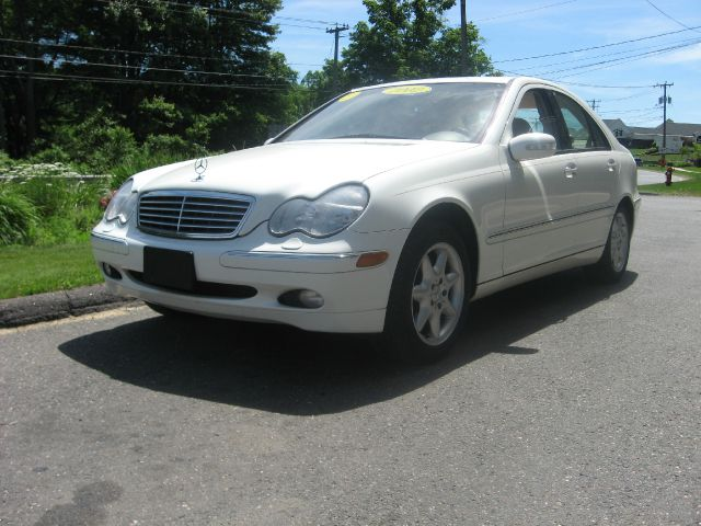 Used 2002 mercedes benz c class c240 4dr in tolland ct at for Mercedes benz 2002 c240 price