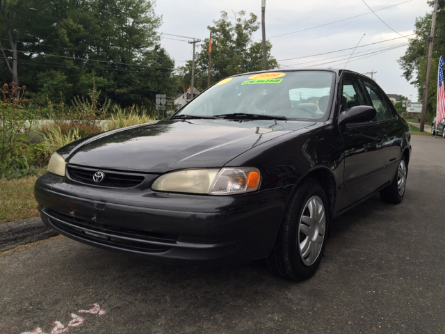 1999 toyota corolla for sale in connecticut. Black Bedroom Furniture Sets. Home Design Ideas