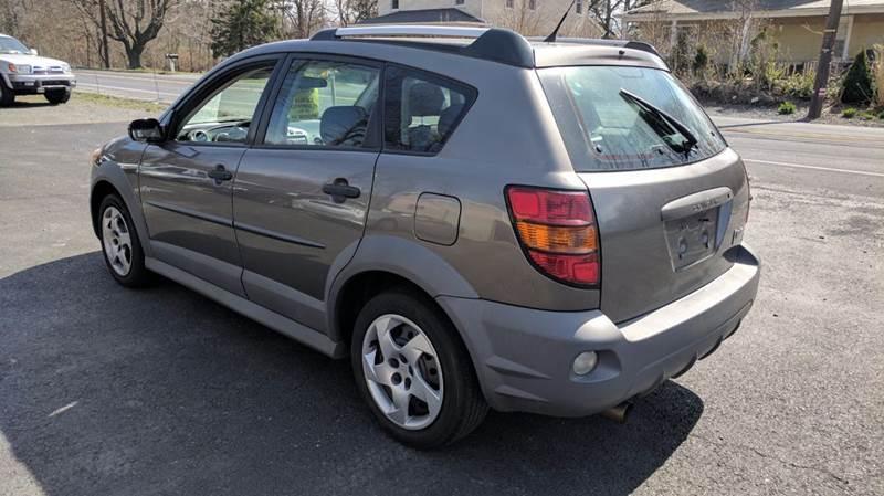 2005 Pontiac Vibe Fwd 4dr Wagon - Pen Argyl PA