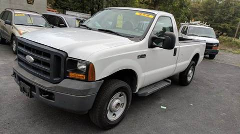 2006 Ford F-250 Super Duty for sale in Pen Argyl, PA