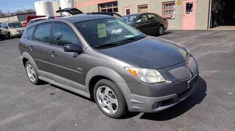 2005 Pontiac Vibe for sale in Pen Argyl, PA