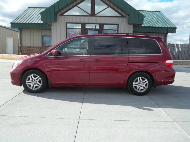 2006 honda odyssey ex 4dr minivan for sale in kearney for Lanny carlson motor inc kearney ne
