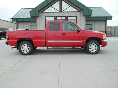 2004 GMC Sierra 1500 for sale in Kearney, NE