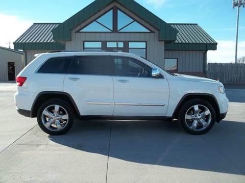 Used jeep grand cherokee for sale kearney ne for Lanny carlson motor inc kearney ne