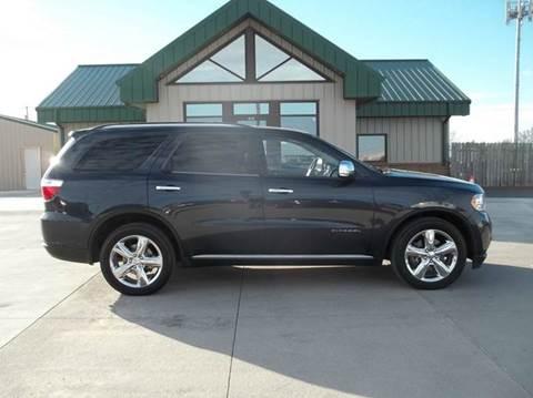 Dodge durango for sale kearney ne for Lanny carlson motor inc kearney ne