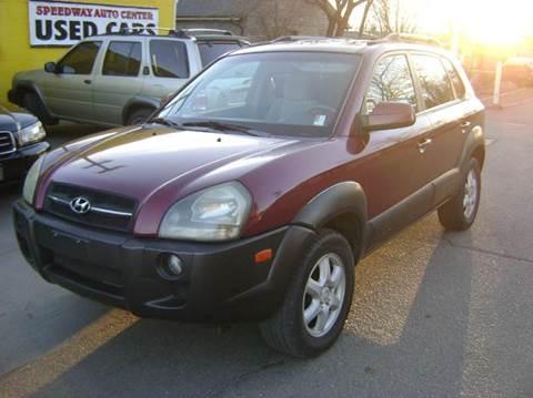 2005 Hyundai Tucson for sale in Denver, CO