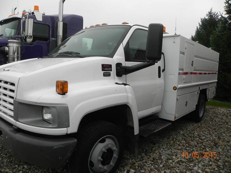 Used Tires Flint Mi >> Semis/Heavy Trucks For Sale Michigan - Used Semis/Heavy Trucks Free Classifieds Ads ...