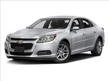 2016 Chevrolet Malibu Limited for sale in Escanaba, MI