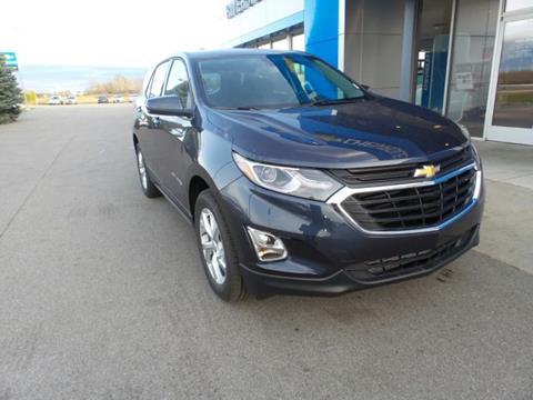 2018 Chevrolet Equinox for sale in Escanaba, MI
