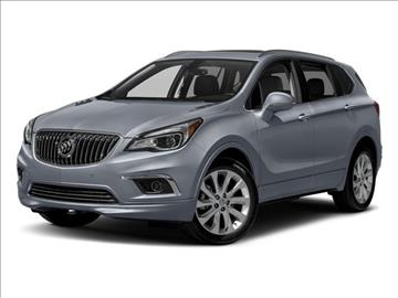 2017 Buick Envision for sale in Escanaba, MI