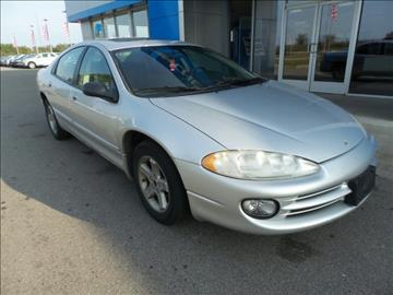 2003 Dodge Intrepid for sale in Escanaba, MI