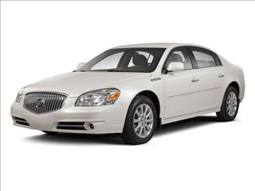 2010 Buick Lucerne for sale in Escanaba, MI