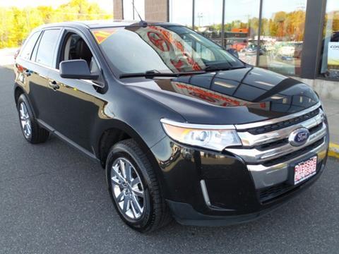 2011 Ford Edge for sale in Marquette, MI