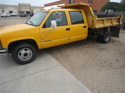 2000 GMC Sierra 3500HD for sale in Hastings, NE