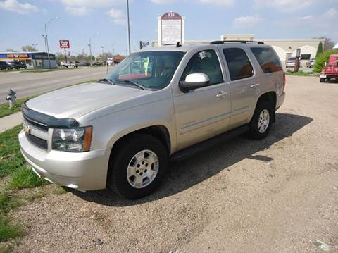 2007 Chevrolet Tahoe for sale in Hastings, NE