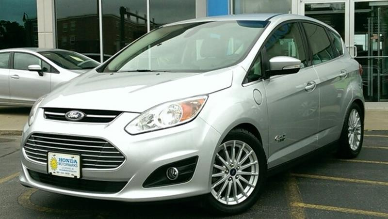 2014 Ford C Max Energi For Sale Carsforsale Com