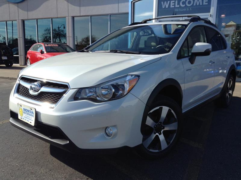 Subaru Xv Crosstrek For Sale In Wisconsin Carsforsale Com