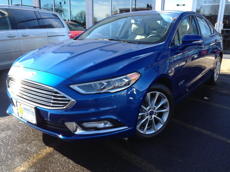 used ford fusion energi for sale in wisconsin. Black Bedroom Furniture Sets. Home Design Ideas