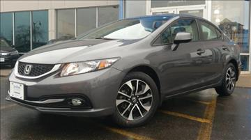 2013 Honda Civic for sale in La Crosse, WI