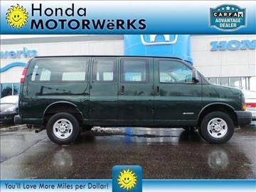 Chevrolet for sale la crosse wi for Shottenkirk honda cartersville georgia