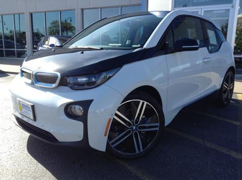 2017 BMW i3 for sale in La Crosse, WI
