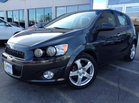 Chevrolet For Sale In La Crosse Wi Carsforsale Com