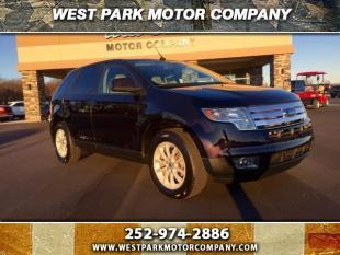 2007 Ford Edge for sale in Washington, NC