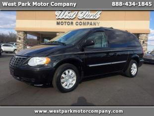 2005 Chrysler Town and Country for sale in Washington, NC