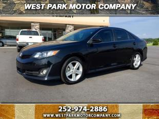 2012 Toyota Camry for sale in Washington, NC