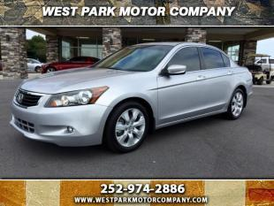 2010 Honda Accord for sale in Washington, NC