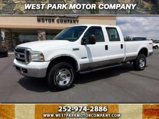 2005 Ford F-350 Super Duty for sale in Washington, NC