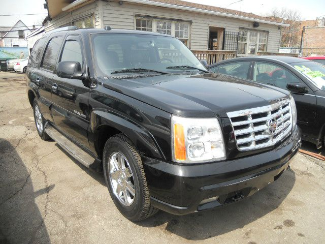 2002 cadillac escalade used cars for sale autos weblog. Black Bedroom Furniture Sets. Home Design Ideas
