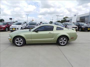 2006 Ford Mustang For Sale Kankakee Il