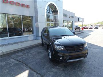 2015 Dodge Journey for sale in Iron Mountain MI