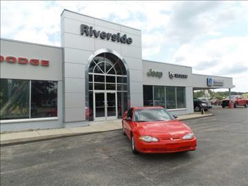 2000 Chevrolet Monte Carlo for sale in Iron Mountain, MI