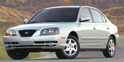 2005 Hyundai Elantra for sale in Iron Mountain MI